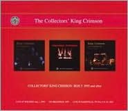 Collector's Box, Vol. 5: 1995 & After