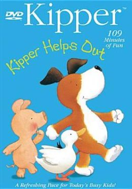 Kipper: Kipper Helps Out