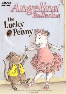 Angelina Ballerina: Lucky Penny