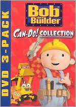 Bob the Builder: Can Do Collection
