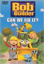 Bob The Builder: Can We Fix It