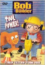 Bob the Builder: Tool Power