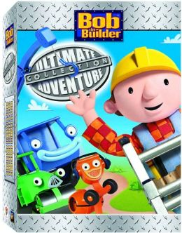 Bob the Builder - Ultimate Adventure Collection