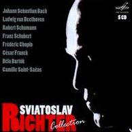 Sviatoslav Richter Collection