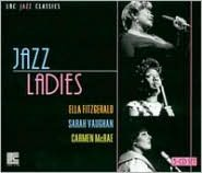 Jazz Ladies [Box Set]