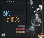 Big Bands [LRC Box Set]