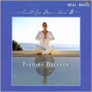 Sacred Spa Music Series 2: Finding Balance