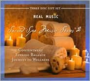 Sacred Spa Music Series 2 Box Set