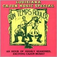 Louisiana Cajun Music Special
