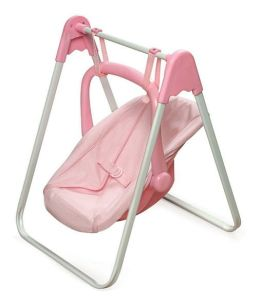 Doll Swing/Carrier
