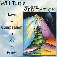 Four Viharas Meditation