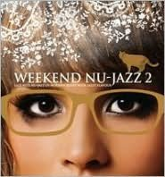 Weekend Nu-Jazz, Vol. 2