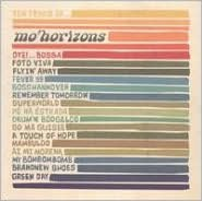 Ten Years of Mo Horizons