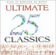 25 Ultimate Classics