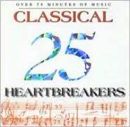 20 Classical Heartbreakers