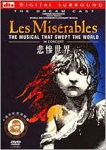 Les Miserables in Concert: The Dream Cast