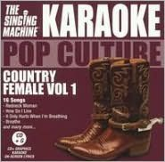 Country Female, Vol. 1