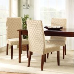 dining room chair slipcover patterns free patterns