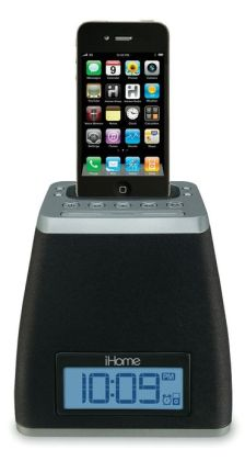 Space Saver App-friendly Dock for iPhone and iPod