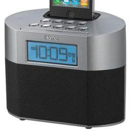 Dual Alarm Clock for iPhone