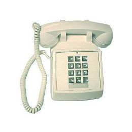 ITT ITT-2500-V-WH 250015-VBA-20M DESK WHITE