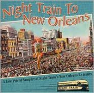 Night Train to New Orleans
