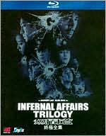 Infernal Affairs I Ii Iii