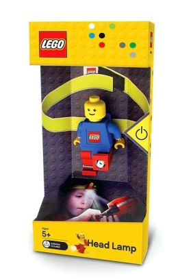 Lego Light Head Lamp