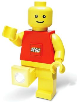 Lego Torch - Classic