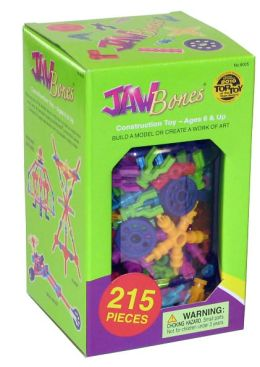 Jawbones 215 Piece Set