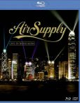 Video/DVD. Title: Air Supply: Live in Hong Kong