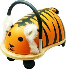 Prince Lionheart Wheely Tiger, Large