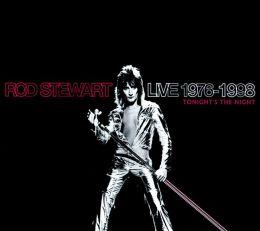 Live 1976-1998: Tonight's the Night