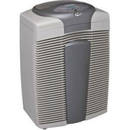 Hunter 30547 Permalife Room Air Purifier + Ionizer - Large- 21 Ft x 23 Ft