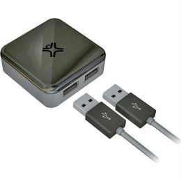 XtremeMac InCharge Home 2.1Amp