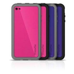 XM Customize iPhone4 Pink/Purp