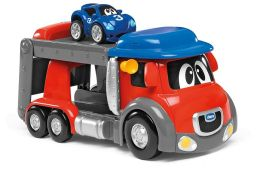 Chicco Turbo Touch Speed Truck