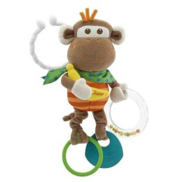 Chicco Great Shakes Monkey Infant Toy