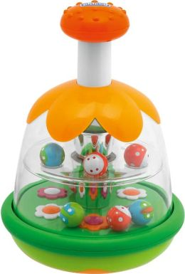 Chicco Butterfly Spinner
