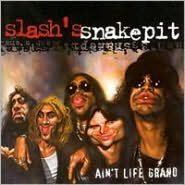 Ain't Life Grand [Import Bonus Tracks]