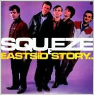 East Side Story [Japan Bonus Track]