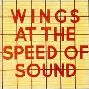 Wings at the Speed of Sound [Bonus Tracks]