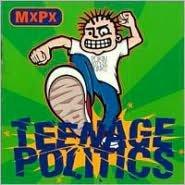 Teenage Politics