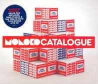 Catalogue [Bonus CD]