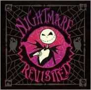 Nightmare Before Christmas: Cover Album