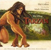 Tarzan [Original Soundtrack]