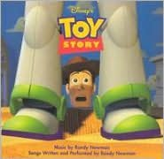 Toy Story [Original Soundtrack]