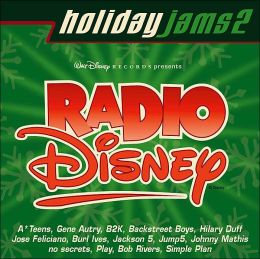 Radio Disney: Holiday Jams, Vol. 2