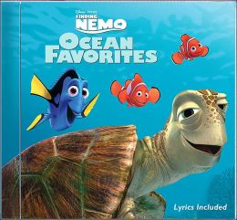 Finding Nemo: Ocean Favorites