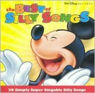 Disney: The Best of Silly Songs